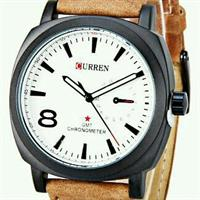 Used Curren Band Watch in Dubai, UAE