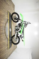 Used 2017 KAWASAKI KX250F in Dubai, UAE
