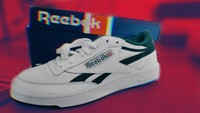 Used BRAND NEW REEBOK REVENGE PLUS (MENS) in Dubai, UAE
