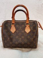 Used Louis Vuitton Speedy25 with Datecode in Dubai, UAE