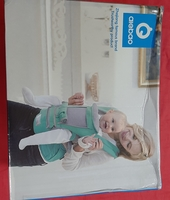 Used Aiebao baby carrier in Dubai, UAE
