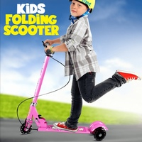 Used Brand new foldable scooter for kids in Dubai, UAE
