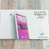 Used Alcatel 8 Inch Tab 16gb Memory -1gb Ram Quadcore Dual Camera Android Brand New in Dubai, UAE