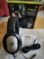 Used SENNHEISER HD201 in Dubai, UAE