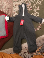 Used H n M winter wear for kids,3-5 months in Dubai, UAE