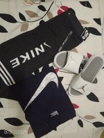 Used Nike set PrOmO tshirt & trouser in Dubai, UAE