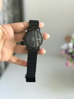 Used Japan Quartz▪Creative Design Steel Watch in Dubai, UAE