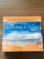 Abraham Hicks mastercourse set