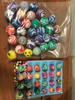 Used 57 Colorful Balls in Dubai, UAE