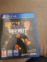 Used Ps4 Call of duty Black ops 4 in Dubai, UAE