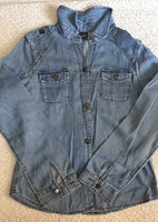 Used GAP Denim Shirt in Dubai, UAE