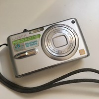 Used Panasonic lumix Digital Camera 5MP 4x in Dubai, UAE