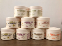 Used ORGANIC AUSTRALIAN CREAM in Dubai, UAE
