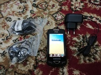 Samsung gt-b7722i excellent condition