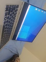 Used Lenovo yoga, i7/16 gb ram/8 gb  graphic in Dubai, UAE