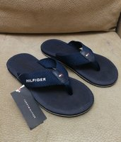 TOMMY HILFIGER SLIPPERS, UNISEX 40-41