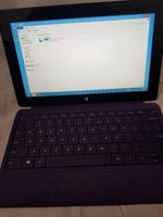Used Microsoft Surface Pro (1514)  128GB HDD, in Dubai, UAE