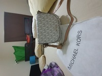 Used Michael kors sling bag in Dubai, UAE