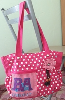 Used BEAUTIFUL PINK COLOUR BAG in Dubai, UAE