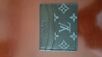 Used LV card wallet in Dubai, UAE