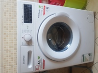 Used DEAWOO WASHING MACHINE in Dubai, UAE
