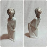 Used Lladro porcelain homemade... in Dubai, UAE
