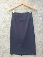 Used Patrizia Pepe Pencil Skirt High Waisted in Dubai, UAE