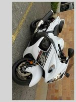 Used 2016 suzuki hayabusa in Dubai, UAE