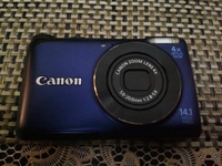 Used Canon powershot A2200 in Dubai, UAE