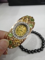 Used New Bracelet watch+charm bracelet in Dubai, UAE