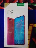Used New oppo f9 in Dubai, UAE