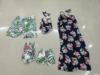 Used Family swimsuits and beach dress new in Dubai, UAE