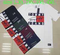 Used Tshirt tommy 5pc in Dubai, UAE