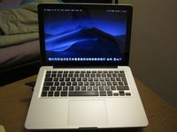 Used Macbook Pro 2012 Corei7 Neat in Dubai, UAE