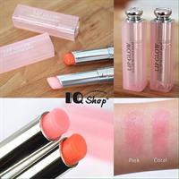 Dior Addicted Lip Balm Original! Pick The Shade U Like Only Two Shades In Stock Like The Pictures Themselves!