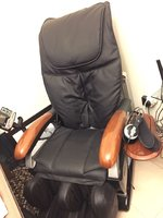 Used massage chair , كرسي مساج in Dubai, UAE