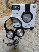 Used Sony stereo in headphones in Dubai, UAE