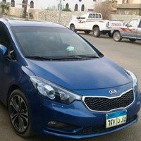Used Kia Cerato 2013 in Dubai, UAE