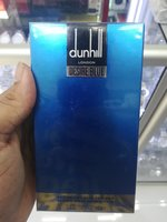 Used Dunhill London Desire Blue for Men 100ml in Dubai, UAE
