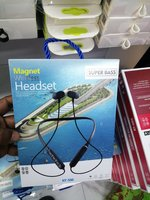 Used Nagnet Wireless Headset RT-586 in Dubai, UAE
