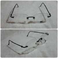 Used Authentic frame made in Italy in Dubai, UAE