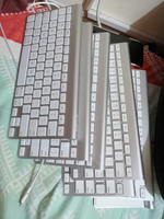 Used Original Apple Magic Wireless Keyboard in Dubai, UAE