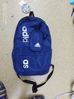 Used Blue adidas bag in Dubai, UAE