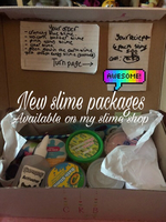 Used Slime packages  in Dubai, UAE