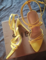 Used Shein High heels in Dubai, UAE