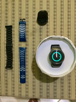 Samsung Gear s2 with Straps