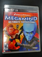 Used Dreamworks Megamind: Ultimate Showdown in Dubai, UAE
