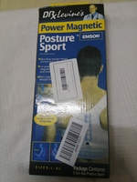 Used Dr Levines Power Magnetic Posture Sport in Dubai, UAE