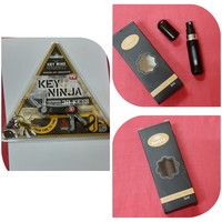 Used Key Ninja + 2 perfume atomizer in Dubai, UAE
