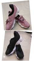 Used 2 new pairs of sneackers size 40 in Dubai, UAE